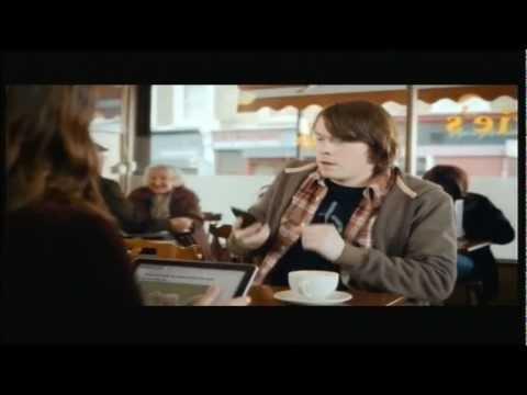 BT Wi-Fi Hotspots Advert, February 2012.