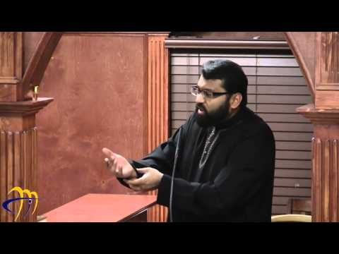 Reminder 22 - How to make and etiquette of du'a (supplication) - part 3 - Sh. Yasir Qadhi