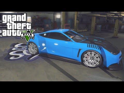 GTA 5 - Hacker Lobby