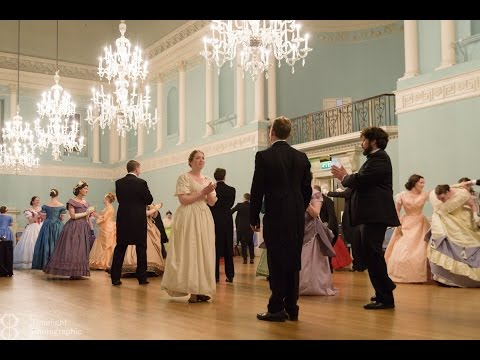 Victorian Ball in Bath, UK, by Prior Attire