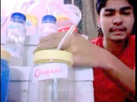 Working model of heart -Tarun Soni