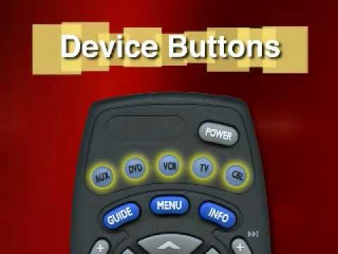 How to use the Remote Control Scientific Atlanta - Verizon FiOS TV