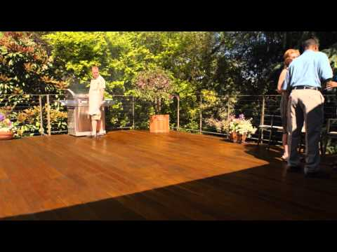 How to Maintain Your Exterior Wood & Wood Deck   Cabot