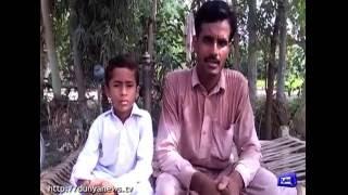 Qandeel Baloch is Already Married  Beware of Qandeel Baloch, warns ex husband 