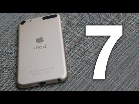 iPod Touch 7 - will it happen? (2018 Rumors)