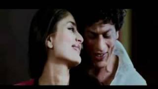 Bhare Naina - Ra One Full Song Ft. Shahrukh Khan   Kareena HD 720p - YouTube.flv