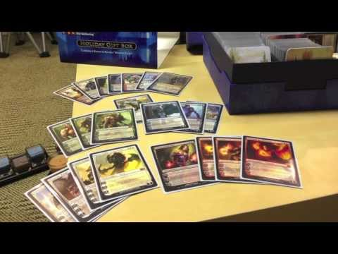 Building an MTG Cube #1: Intro