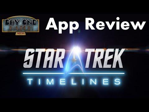 Star Trek Timelines Review | App Review