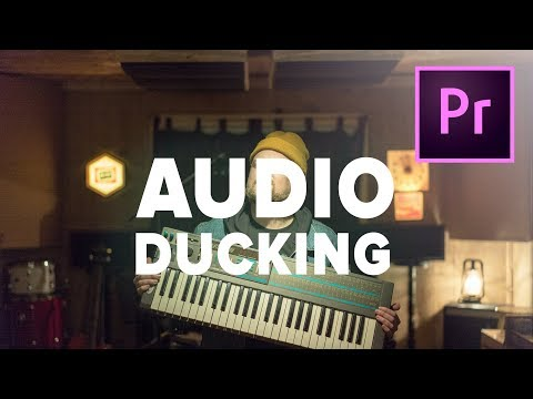 this NEW AUDIO TRICK is a GAME CHANGER // Premiere Pro CC