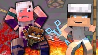 КТО ТВОЙ ПАПОЧКА В Minecraft?! Who