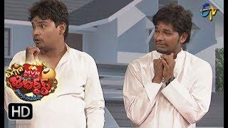 Avinash Karthik Performance   Extra Jabardsth   21st July 2017  ETV Telugu