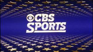 NCAA on CBS - Classic College Basketball Theme Music 1993-2003