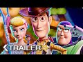 TOY STORY 4 Trailer 2 2019