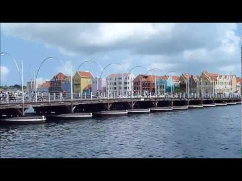 Ocean Dream Port of Call: Curacao, Caribbean