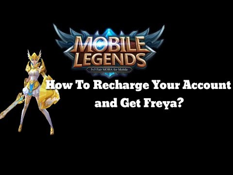 How to buy Diamonds using Globe (+Glitch) Mobile Legends
