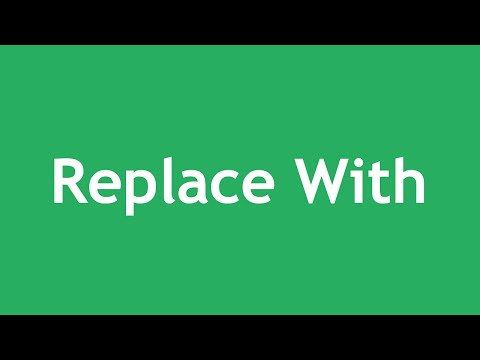 [ jQuery In Arabic ] #47 - Html/Css Reference - Replace With