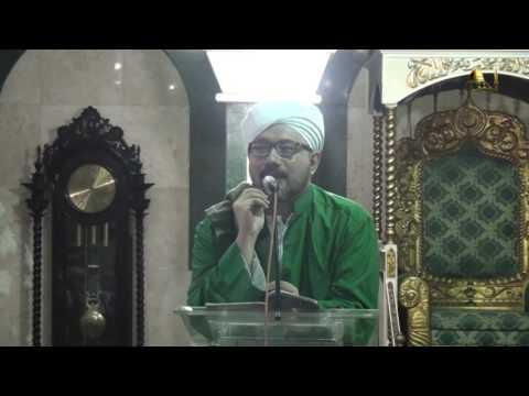 Majelis Rasulullah SAW - Al Habib Ja'far bin Muhammad Bagir Al Attas, 13-06-2016