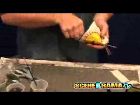 Tepee Village Classroom Pack - School Project | Scene-A-Rama