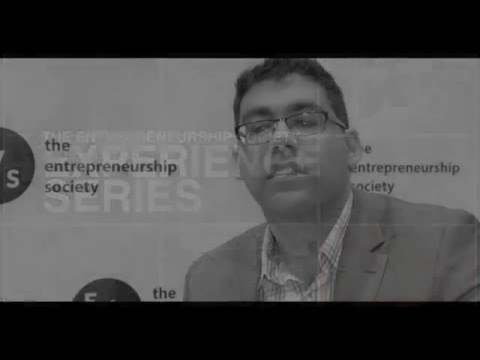 Advice for Canadian Entrepreneurs, from Maninder Chauhan, Telus Small Business Solutions Manager.
