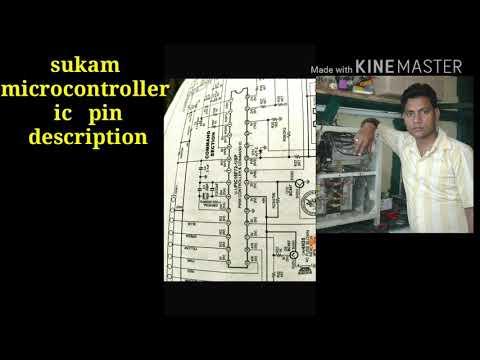 Sukam ic description