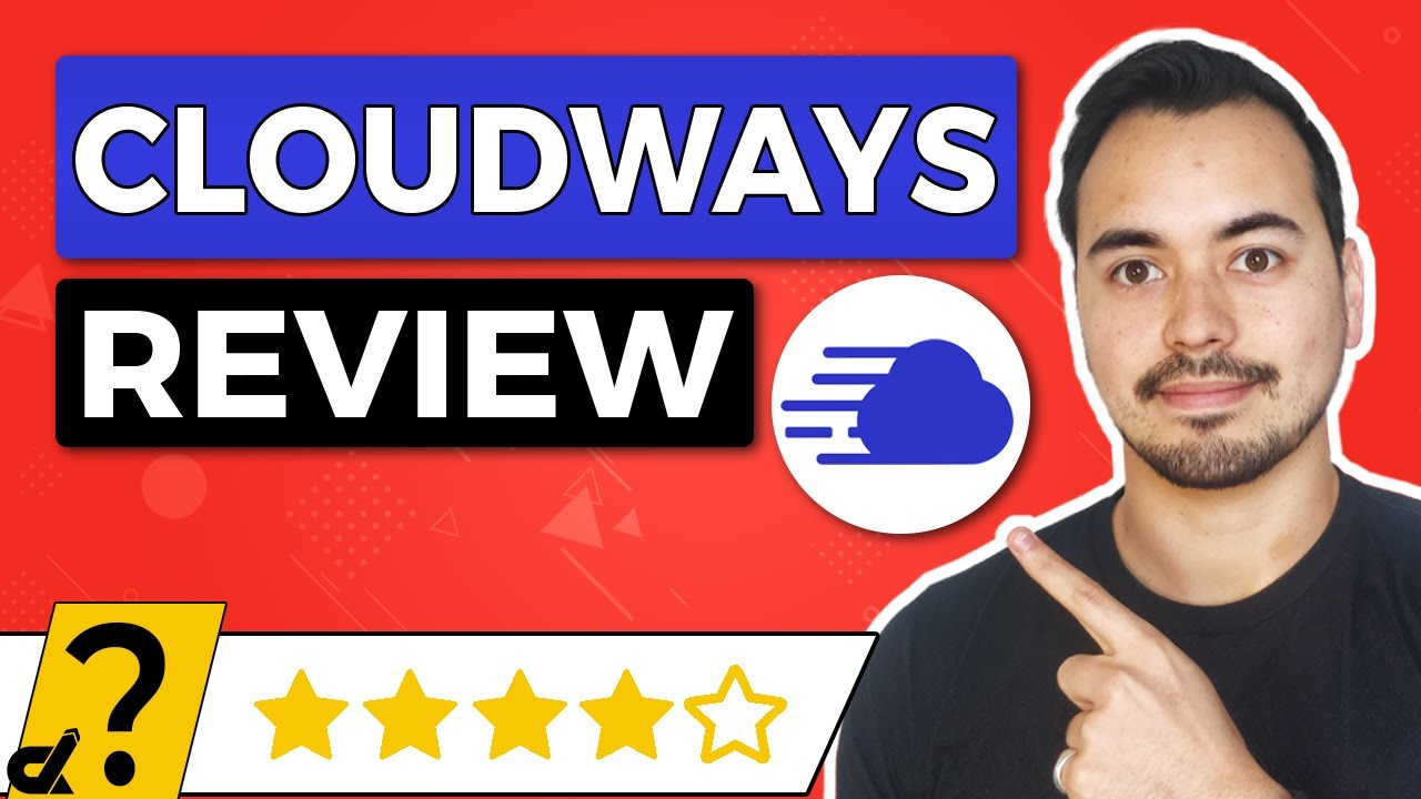 Cloudways Review [2021] 🔥 Best Web Hosting Provider? (Live Demo, Speed Test & Recommendation)