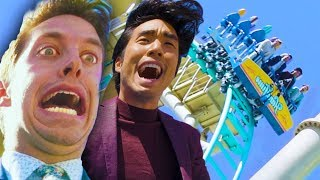 The Try Guys Crash Test A New Roller Coaster
