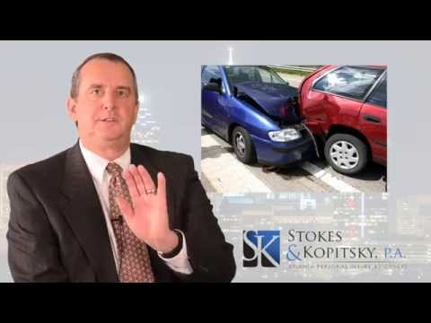 Atlanta Car Accident Lawyer | 404-892-0011 | Stokes & Kopitsky