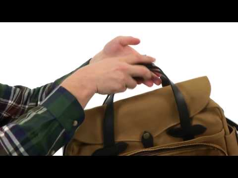 Filson Padded Laptop Bag/Briefcase SKU:8310176