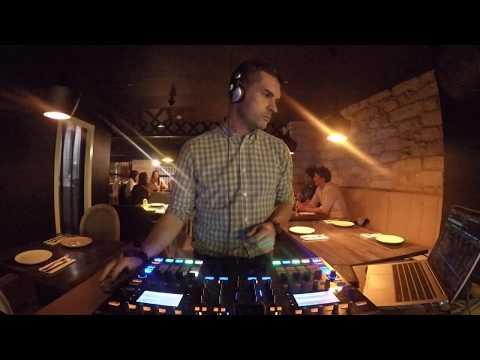 House Music & Nu-Disco DJ mix | Jose Ródenas DJ (2018-05-05)