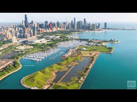 Chicago Neighborhoods - South Loop