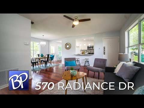 For Sale: 570 Radiance Dr, San Antonio, Texas 78218