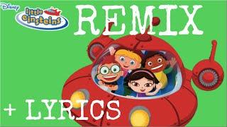 Teen Titans Go Little Einsteins Remix Cringe Tube10xnet