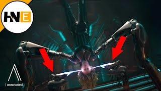 Why the Kree Erase Captain Marvel