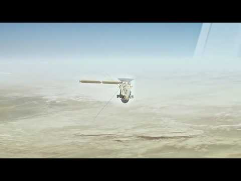 Farewell to Saturn: Highlights from the End of NASA's Cassini Mission