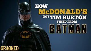 How McDonald