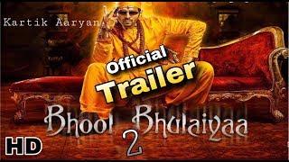 Bhool Bhulaiya 2 Trailer | Bhool Bhulaiyaa 2 Movie | Kartik Aaryan