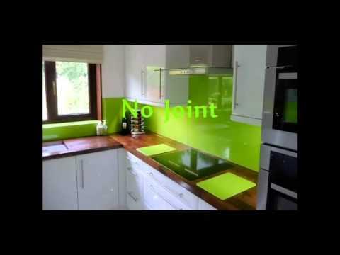Kitchen Splashbacks Perth WA