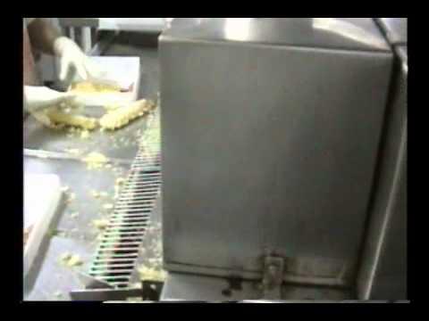 Shrimp Tempura Fryer by PF MAX COMPANY