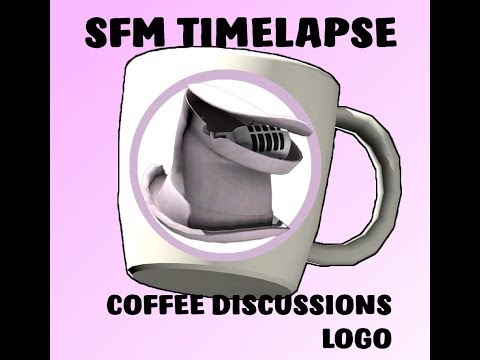 [SFM] Coffee Discussions Podcast Logo