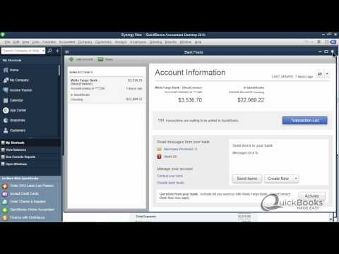 QuickTips™: Accounts Payable Issues in QuickBooks® by QuickBooks® Made Easy™
