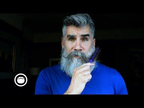 The Best Hack for Thicker Looking Beard | Greg Berzinsky