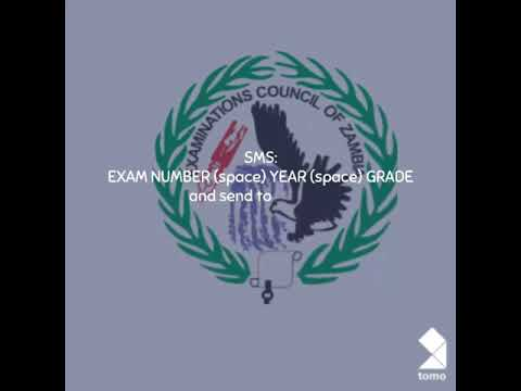 HOW TO CHECK ECZ RESULTS ON MOBILE ZAMBIA   G12   G9   G7
