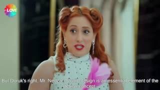 Ask Laftan Anlamaz - Episode 5- Part 23 - English Subtitles