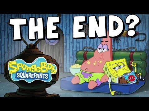 When Will Spongebob End?
