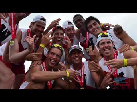 2017 USRowing Club National Championships