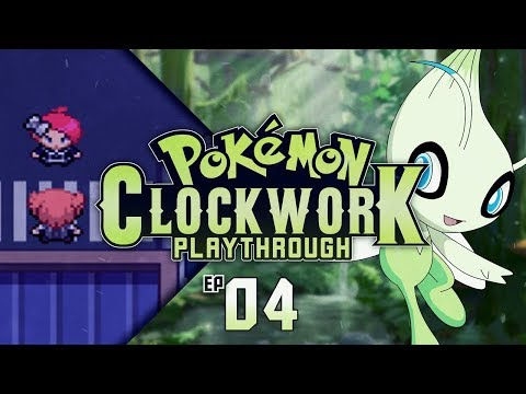 Xxx Mp4 Pokemon Clockwork Part 4 Everybody Has Pink Hair 3gp Sex