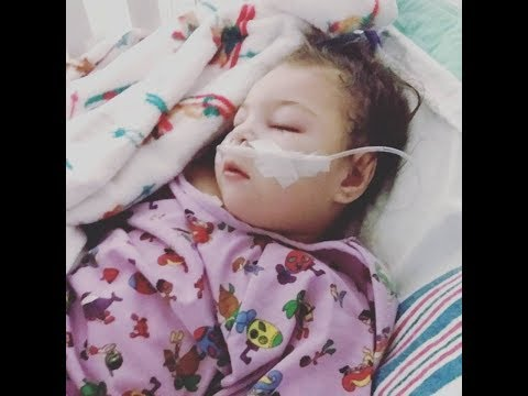 THEY TOOK THE BREATHING TUBE OUT