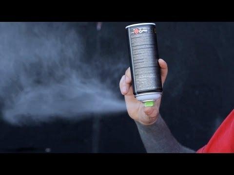 How to Clean a Graffiti Cap | Graffiti Art