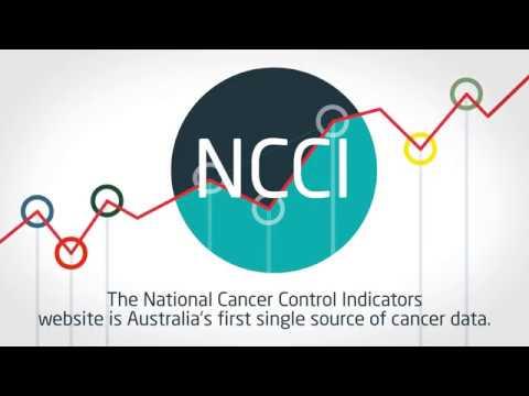 National Cancer Control Indicators (NCCI) website