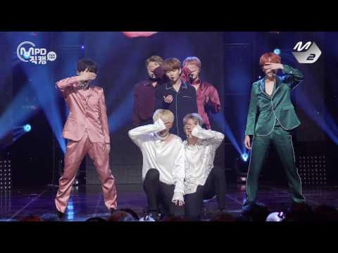 Xxx Mp4 MPD직캠 4K 방탄소년단 직캠 피 땀 눈물 BTS Blood Sweat Amp Tears Fancam 엠카운트다운 161020 3gp Sex